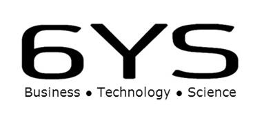 6YS Logo