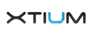 Xtium logo
