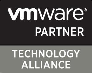 VMware Partner TAP logo