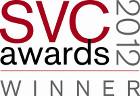 SVC awards logo