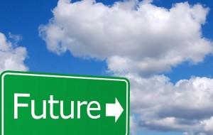 Cloud the future